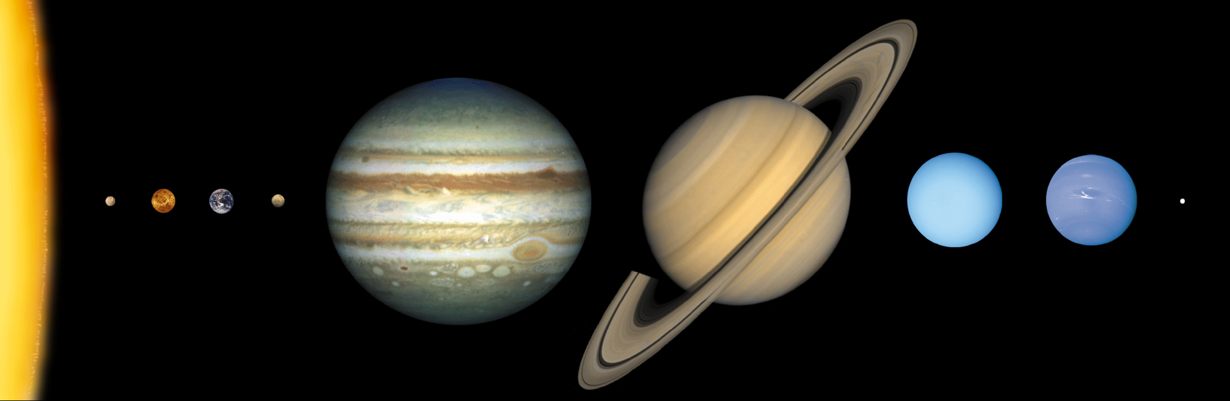 Solar system improve your math fluency for Outer space planets