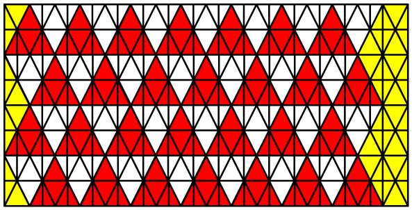 Lattice Triangles