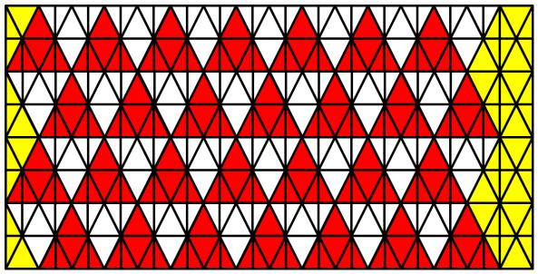 Lattice Triangles