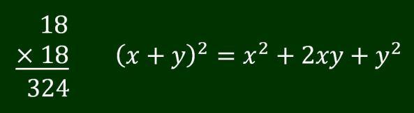 algebra-arithmetic