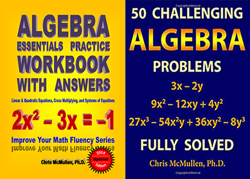 algebra essentials pdf chris mcmullen